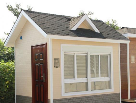 轻钢结构房屋安装